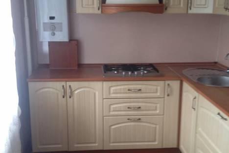 Сдается 2-комнатная квартира посуточно в Ухте, Чибьюский переулок дом 3.