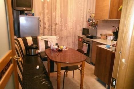 Сдается 1-комнатная квартира посуточнов Лангепасе, улица Мира, 20.