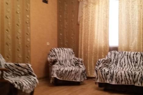 Сдается 3-комнатная квартира посуточно в Бобруйске, улица Ульяновская 52.