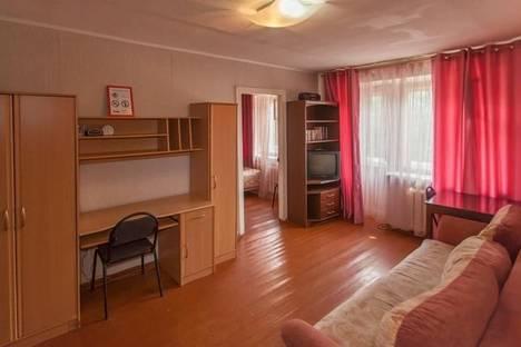 Сдается 2-комнатная квартира посуточно в Ярославле, улица Жукова, 34.