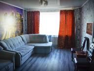 Сдается посуточно 3-комнатная квартира в Бийске. 69 м кв. переулок Гастелло 6/1