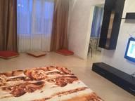 Сдается посуточно 1-комнатная квартира в Тольятти. 33 м кв. проспект Степана Разина, 48