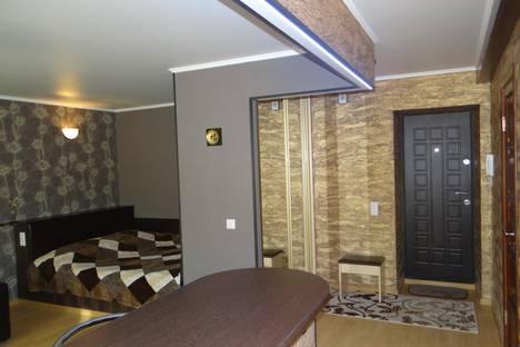 Сдается 1-комнатная квартира посуточно в Барановичах, улица Притыцкого д 85.