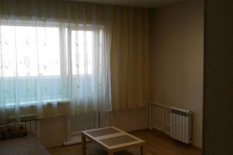 Сдается 1-комнатная квартира посуточнов Бийске, Матросова,37/1.