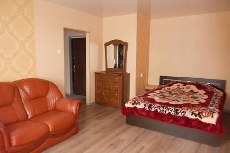 Сдается 1-комнатная квартира посуточно в Могилёве, улица Якубовского 82.