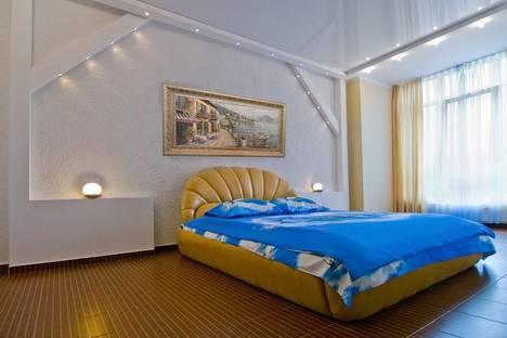 Сдается 1-комнатная квартира посуточно в Одессе, Французский Бульвар 22/2.
