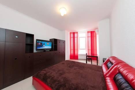 Сдается 2-комнатная квартира посуточнов Ильичёвске, Французский бульвар 22/1.