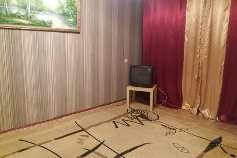Сдается 3-комнатная квартира посуточно в Дзержинске, ул. Молодежная д 14.