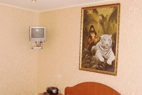 Сдается 1-комнатная квартира посуточнов Шуе, ул. Богдана Хмельницкого, 3.