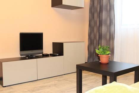 Сдается 1-комнатная квартира посуточнов Дзержинске, ул. Марковникова 10 а.