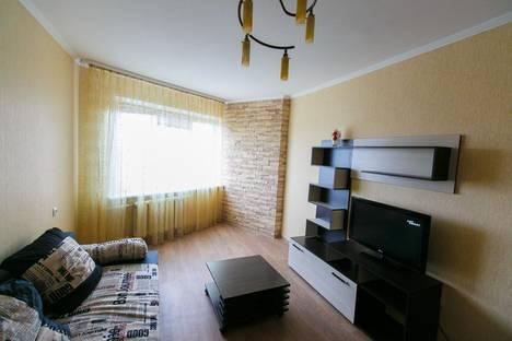 Сдается 3-комнатная квартира посуточно в Липецке, улица 15 микрорайон 11.