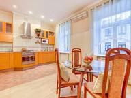 Сдается посуточно 2-комнатная квартира в Санкт-Петербурге. 80 м кв. Малая Садовая улица, 3
