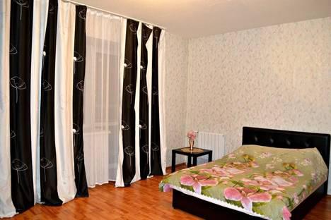 Сдается 1-комнатная квартира посуточно в Екатеринбурге, Союзная улица, 8.
