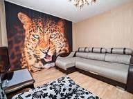 Сдается посуточно 2-комнатная квартира в Екатеринбурге. 50 м кв. ул. Красных борцов ,д.12