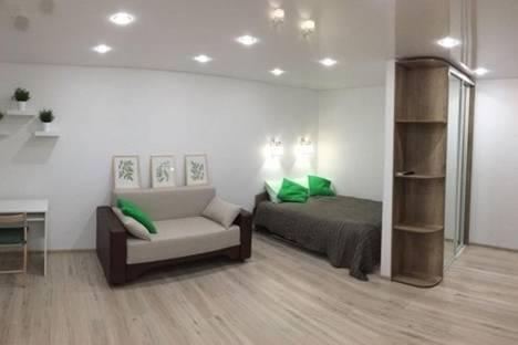 Сдается 1-комнатная квартира посуточнов Екатеринбурге, улица Циолковского, 29.