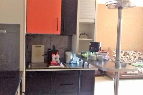 Сдается 1-комнатная квартира посуточнов Санкт-Петербурге, город улица Беринга, 23.