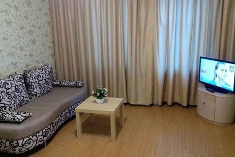 Сдается 1-комнатная квартира посуточнов Кирове, улица Казанская, 90.