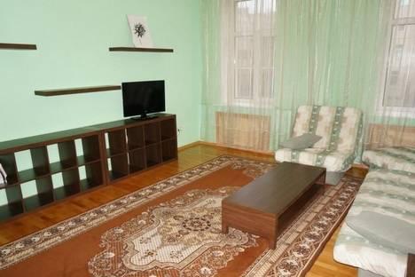 Сдается 2-комнатная квартира посуточнов Санкт-Петербурге, Серпуховская улица, 34.