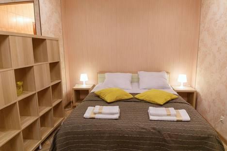 Сдается 1-комнатная квартира посуточнов Краснодаре, ул. Красная 176 литер 1/3.