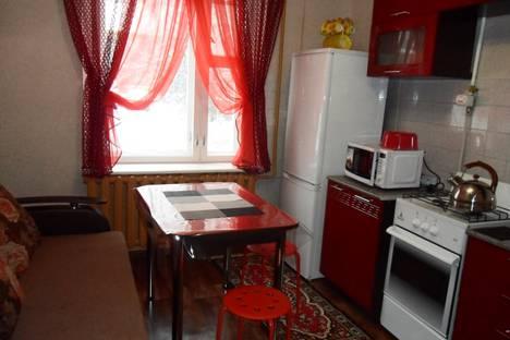 Сдается 1-комнатная квартира посуточнов Выксе, ул. Симы Битковой 9а.