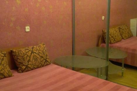 Сдается 1-комнатная квартира посуточнов Салавате, улица Островского 59/23.