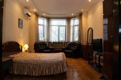 Сдается 2-комнатная квартира посуточно в Воронеже, улица Ворошилова, 2.