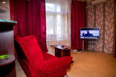 Сдается 2-комнатная квартира посуточнов Воронеже, улица Феоктистова, 2.