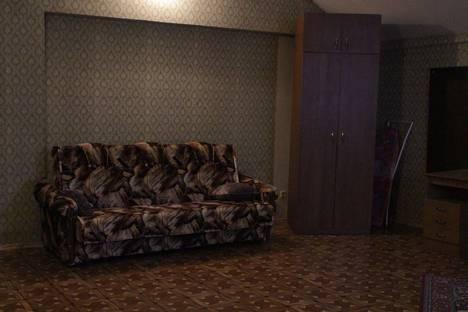 Сдается 1-комнатная квартира посуточнов Вологде, улица Ленинградская, 40А.