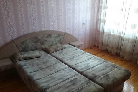 Сдается 3-комнатная квартира посуточно в Бресте, улица Орджоникидзе 39.