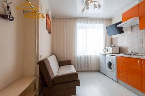 Сдается 1-комнатная квартира посуточно в Томске, проспект Кирова, 61.