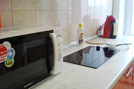 Сдается 1-комнатная квартира посуточнов Солнечногорске, корпус 515.