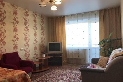 Сдается 1-комнатная квартира посуточнов Белокурихе, Партизанская улица, 6.