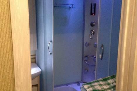 Сдается 1-комнатная квартира посуточно в Хабаровске, улица Вахова, 8В.