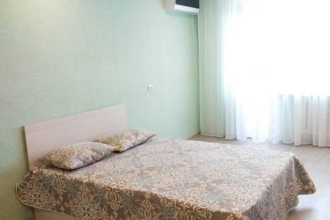 Сдается 1-комнатная квартира посуточно в Казани, улица Татарстан, 13.