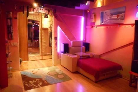 Сдается 2-комнатная квартира посуточно в Коврове, ул. Чкалова дом 48 корпус 2.