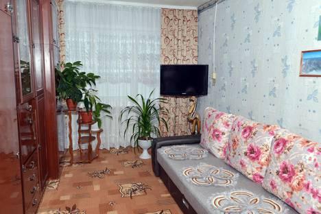 Сдается 2-комнатная квартира посуточно в Байкальске, 3-й квартал, 17.