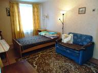 Сдается посуточно 1-комнатная квартира в Обнинске. 32 м кв. улица Курчатова, 22А