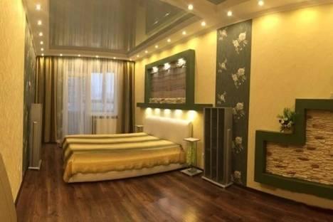 Сдается 2-комнатная квартира посуточнов Калининграде, ул. Липовая аллея 2.