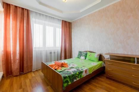 Сдается 2-комнатная квартира посуточно в Туле, улица Михеева, 29.