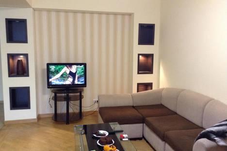 Сдается 3-комнатная квартира посуточно, Yerevan, 3a Tumanyan Street.