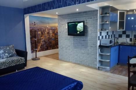 Сдается 1-комнатная квартира посуточно в Волгограде, ул. Козловская, дом13.