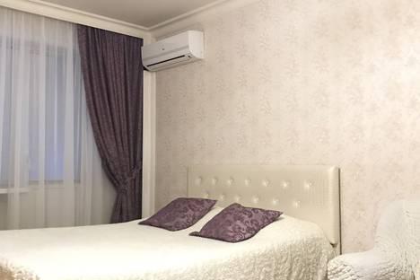Сдается 1-комнатная квартира посуточно во Владикавказе, ул. Куйбышева/Тамаева д 27.