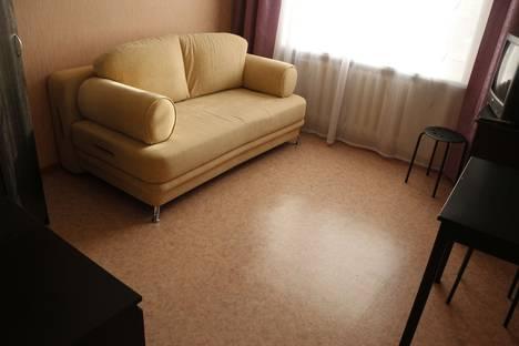Сдается 1-комнатная квартира посуточно, проспект Фрунзе, 126.
