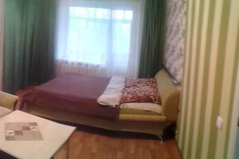 Сдается 1-комнатная квартира посуточнов Чернигове, проспект Мира, 55.
