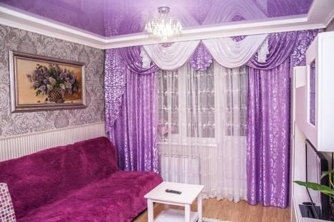 Сдается 2-комнатная квартира посуточнов Санкт-Петербурге, ул.Налчная,д.40 корп.4.