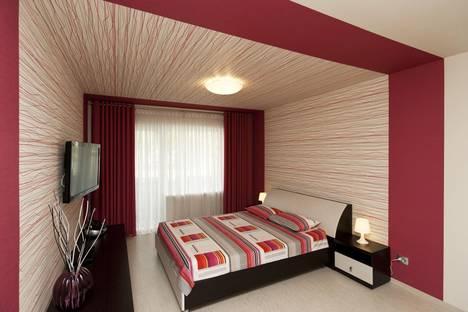 Сдается 1-комнатная квартира посуточнов Екатеринбурге, улица Красина, 6.