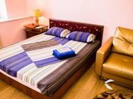 Сдается посуточно 1-комнатная квартира в Сыктывкаре. 0 м кв. улица Ленина, 110