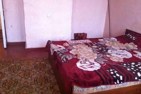 Сдается 1-комнатная квартира посуточнов Енакиеве, проспект Ленина 97.