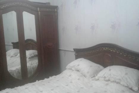 Сдается коттедж посуточно в Кисловодске, ул. Ге Ксении, 34/3.