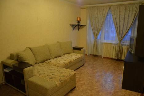 Сдается 1-комнатная квартира посуточно в Астрахани, Савушкина 20 корп.10.